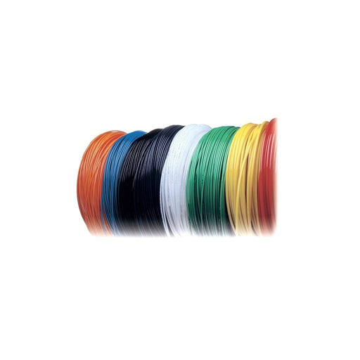 "Hydro-Logic 3/8"" Black Tubing, 50 feet"