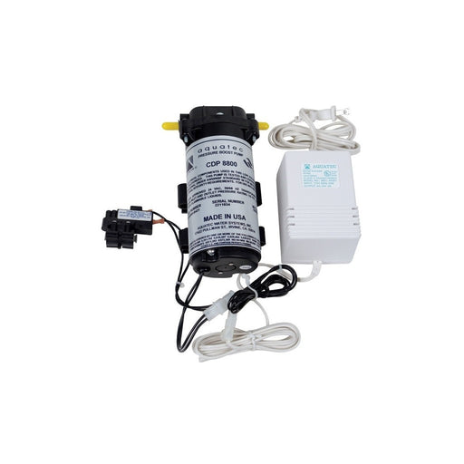 Hydro-logic Pressure Booster Pump for Stealth-NWGSupply.com