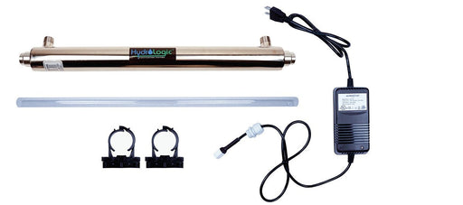 Hydrologic Big Boy UV Sterilizer Kit-NWGSupply.com