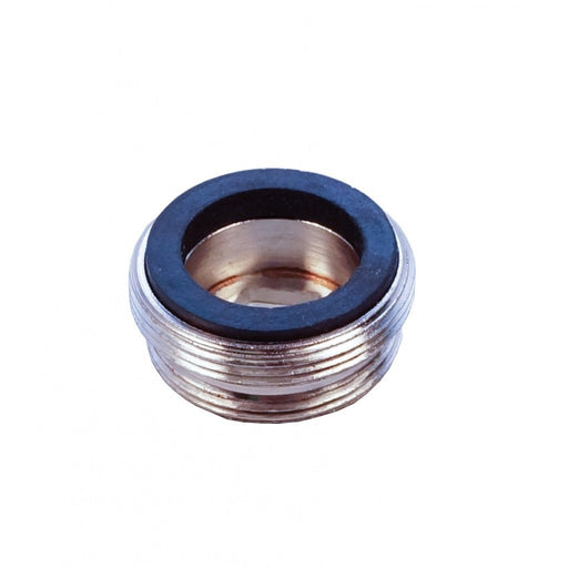 Male x Male Adapter For Supply Diverter Valve For Fauce-NWGSupply.com