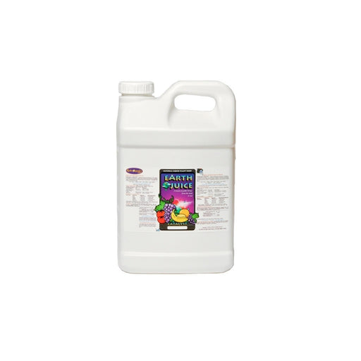 Earth Juice Catalyst, 2.5 gal-NWGSupply.com