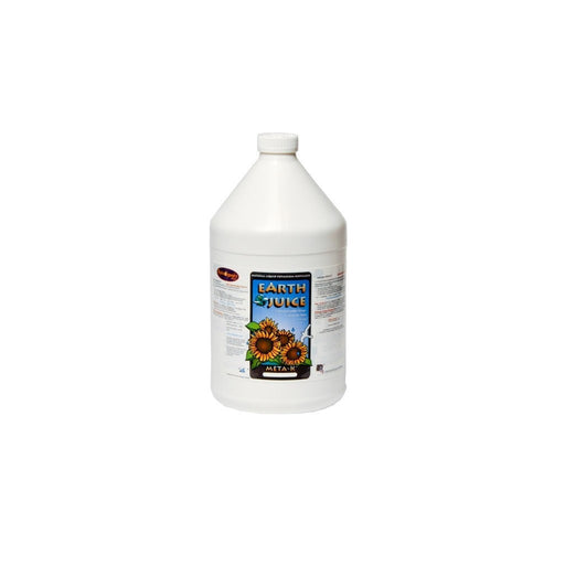 Earth Juice META-K, 1 gal-NWGSupply.com