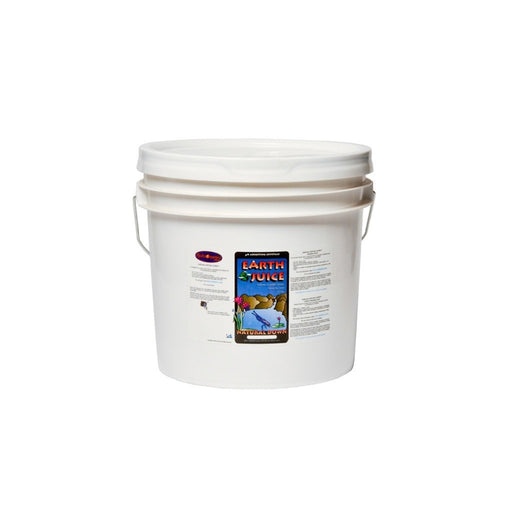 Hydro Organics Earth Juice Natural Down 25 lb