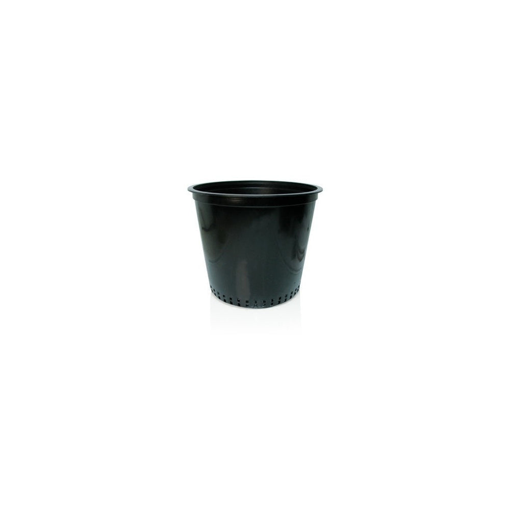 "12"" Round Mesh Bottom Pot-NWGSupply.com"