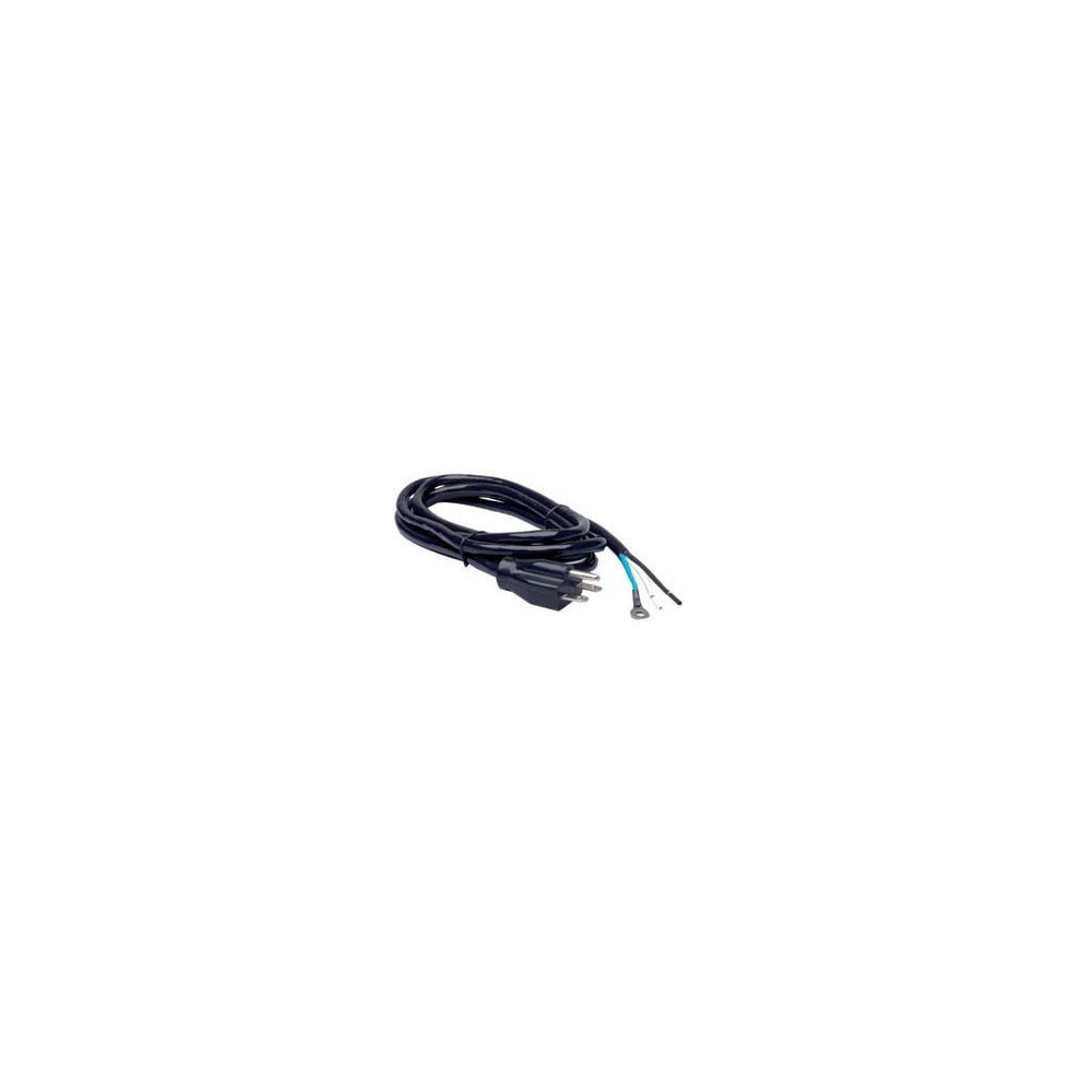 240V Power Cord 8' Nema 6-15P UL-NWGSupply.com