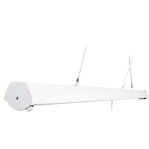 4' Fluorescent Grow Light Fixture T12-NWGSupply.com