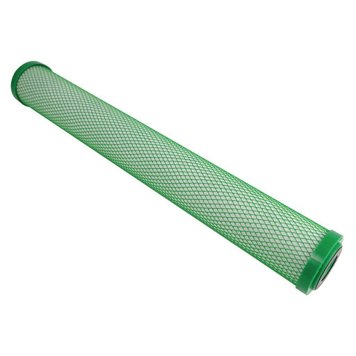 Tall Boy and Tall Blue Green Carbon Filter-NWGSupply.com