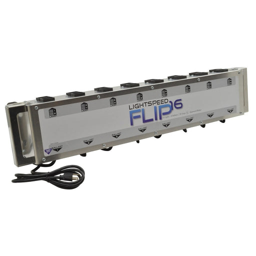 Lightspeed Controller FLIP 16 Lighting Flip Box-NWGSupply.com