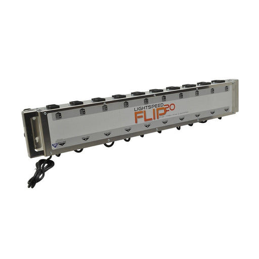 Lightspeed Controller FLIP 20 Lighting Flip Box-NWGSupply.com