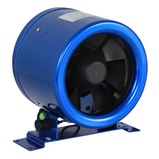 Hyper Fan 6 in Digital Mixed Flow Fan 315 CFM-NWGSupply.com