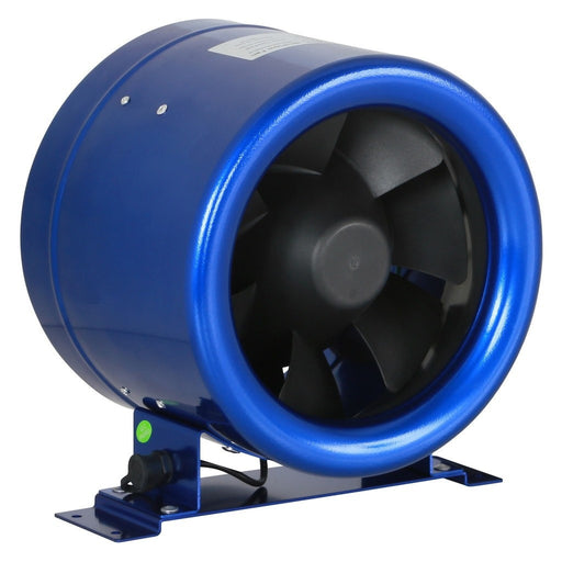 Hyper Fan 8 in Digital Mixed Flow Fan 710 CFM-NWGSupply.com