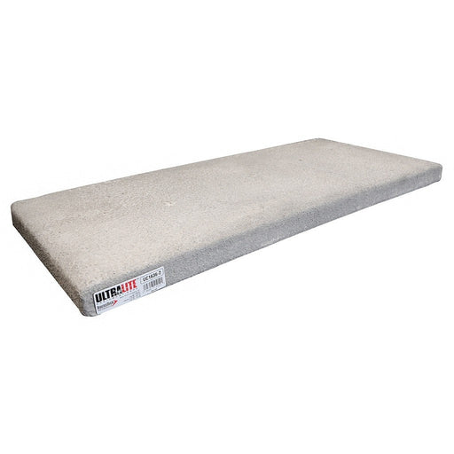 Equipment Pad 16 x 36 (Foam & Cement) for Mini Split Systems-NWGSupply.com