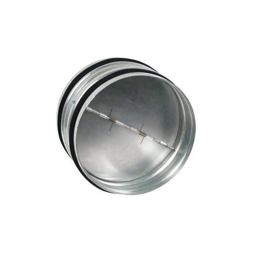 Ideal-Air Back Draft Damper 4 in-NWGSupply.com