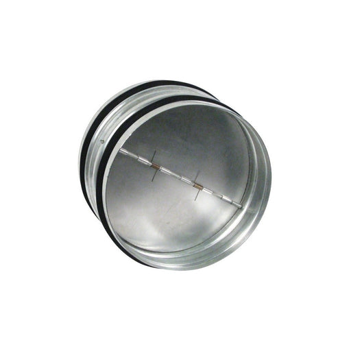 Ideal-Air Back Draft Damper 6 in-NWGSupply.com