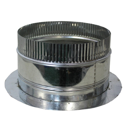 Ideal-Air Duct Collar Air Tight 6 in-NWGSupply.com