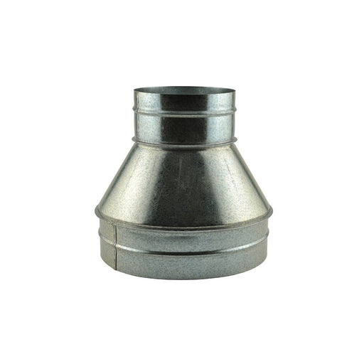 Ideal-Air Duct Reducer 10 in - 6 in-NWGSupply.com