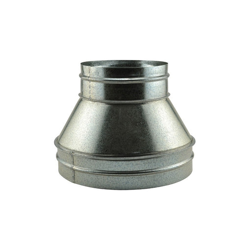 Ideal-Air Duct Reducer 12 in - 8 in-NWGSupply.com
