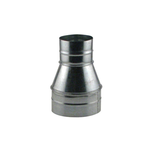 Ideal-Air Duct Reducer 6 in - 4 in-NWGSupply.com