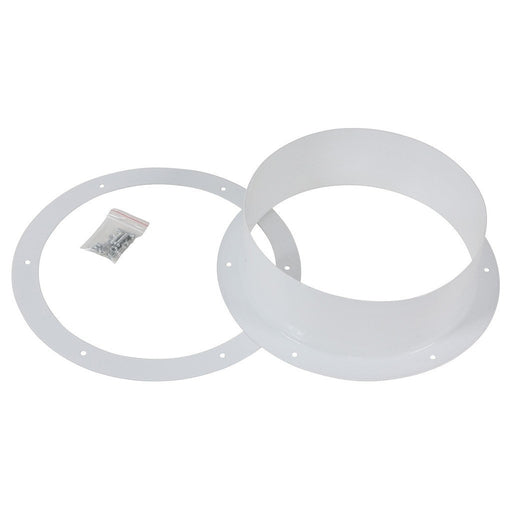 Ideal-Air Flange Kit 10 in-NWGSupply.com