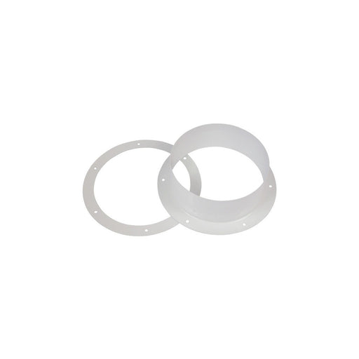 Ideal-Air Flange Kit 8 in-NWGSupply.com