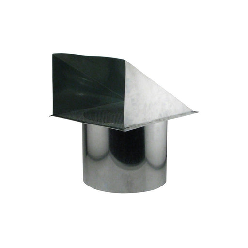 Ideal-Air Screened Wall Vent 12 in-NWGSupply.com