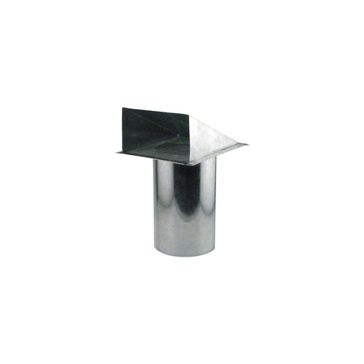 Ideal-Air Screened Wall Vent 6 in-NWGSupply.com