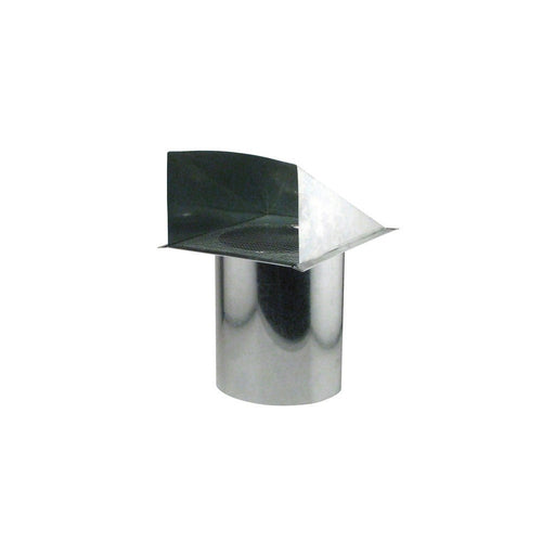 Ideal-Air Screened Wall Vent 8 in-NWGSupply.com