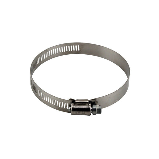 Ideal-Air Stainless Steel Hose Clamps 2/Pack 4 in-NWGSupply.com
