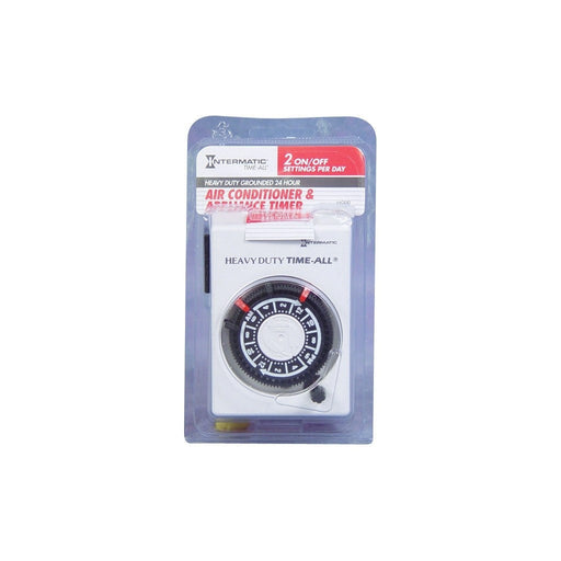 Intermatic HB112C Heavy Duty Timer 240 Volt-NWGSupply.com