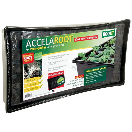 Jump Start AccelaROOT 50-Cell Tray