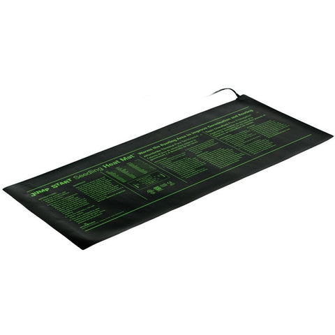 "Jump Start Seedling Heat Mat 48""x20"" ~ 107W"