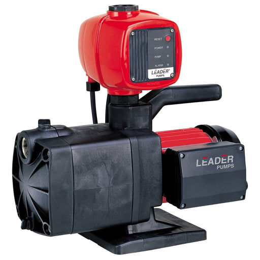 Leader Ecotronic 230 1/2 HP Multistage-NWGSupply.com