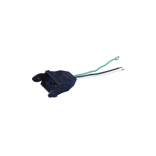 Female Receptacle 6 in-NWGSupply.com