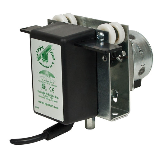 Ligh Rail 3.5 Intelli Drive Motor, 10 RPM-NWGSupply.com