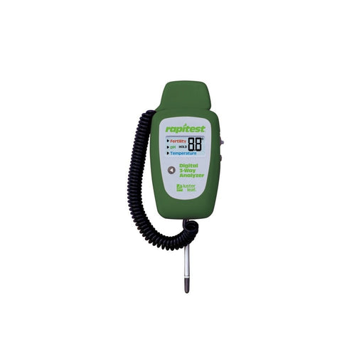 Rapitest Digital 3-Way Analyzer-NWGSupply.com
