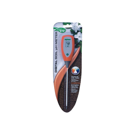 Rapitest Digital Soil pH Meter-NWGSupply.com