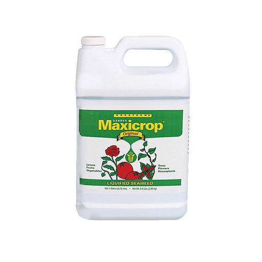 Maxicrop Original Liquid Seaweed Gallon-NWGSupply.com
