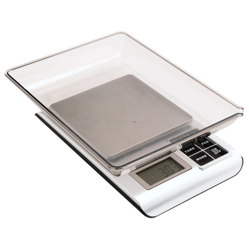 Measure Master Measure Master 1000g Digital Scale w/ Tray
