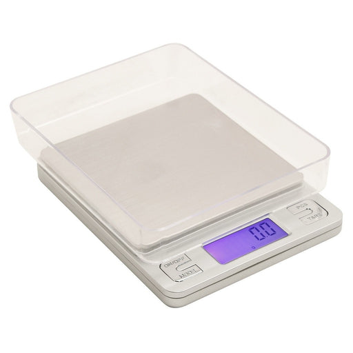 Measure Master Measure Master 3000g Digital Table Top Scale w/ Tray