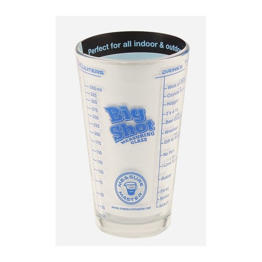 Measure Master Measure Master Big Shot Measuring Glass 16 oz