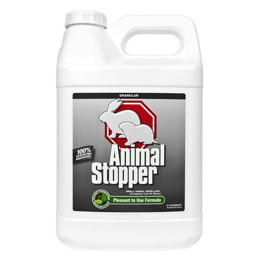 Animal Stopper Bulk, 12 lb-NWGSupply.com