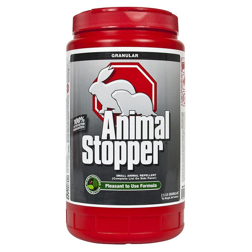 Animal Stopper Shaker, 2.5 lb-NWGSupply.com