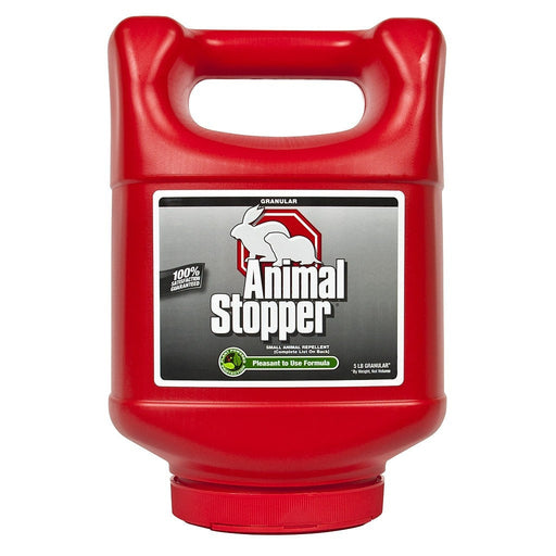 Animal Stopper Shaker, 5 lb-NWGSupply.com