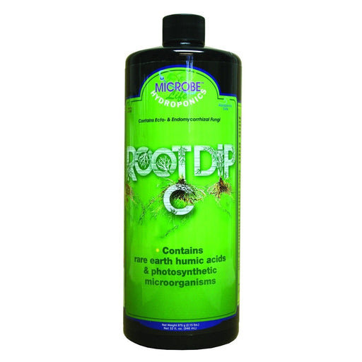 Microbe Life Hydroponics Root Dip-C 32oz CA ONLY