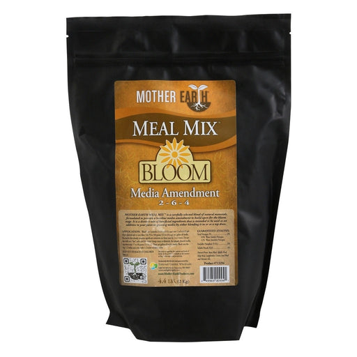 Mother Earth Meal Mix Bloom 4.4 lb-NWGSupply.com