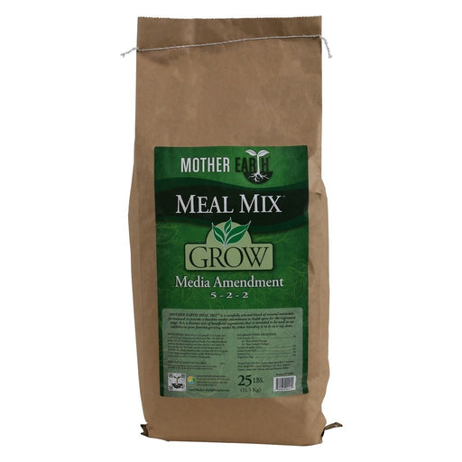 Mother Earth Meal Mix Grow 25 lb-NWGSupply.com
