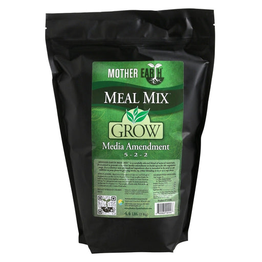 Mother Earth Meal Mix Grow 4.4 lb-NWGSupply.com