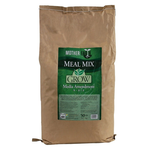 Mother Earth Meal Mix Grow 50 lb-NWGSupply.com