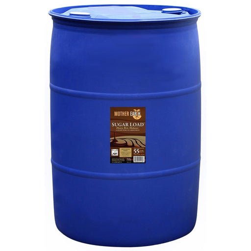 Mother Earth Sugar Load Heavy Brix Molasses - 55 Gallon-NWGSupply.com