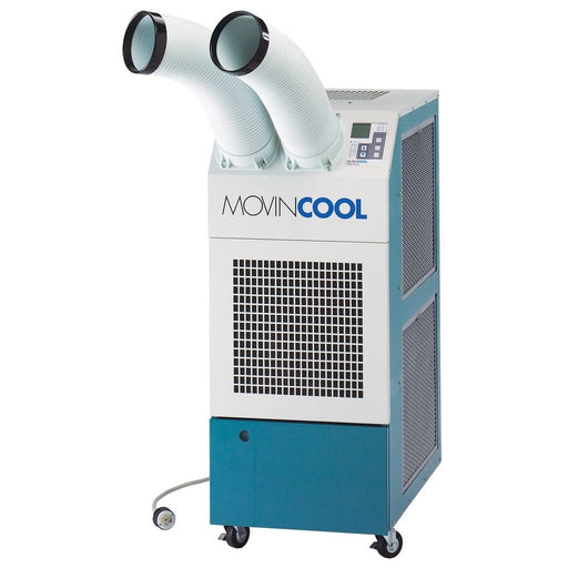 Movin Cool Portable 24,000 BTU Air Conditioner - Classic Plus 26-NWGSupply.com
